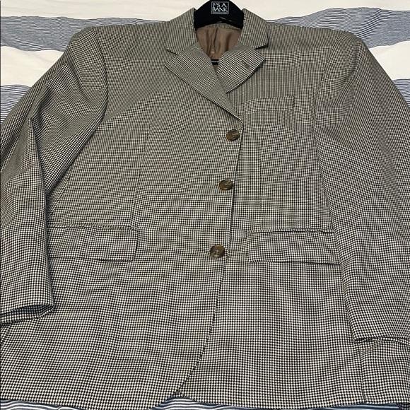 Sport coat in Excellent condition, 40S